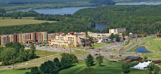 Chula Vista Resort Condominiums Wisconsin Dells Wi: Wisconsin Dells Condo
