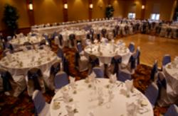 Weddings/convention space